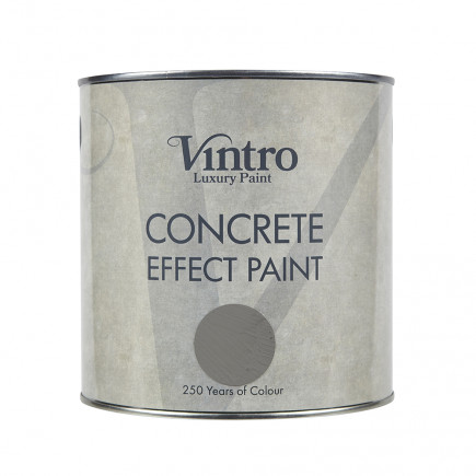 Vintro Concrete Effect Paint