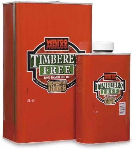 Timberex Free