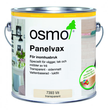 Osmo Panelvax