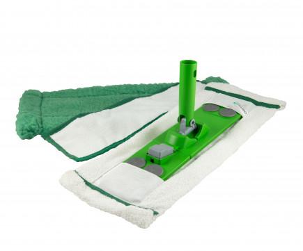 Osmo Städ-kit för golv