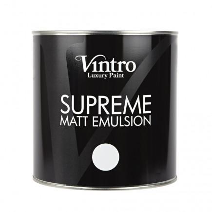 Vintro Matt Emulsion